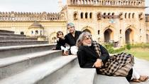 Kotwara Insight: A Visit to Muzaffar and Meera Ali's Home in Lucknow, Lucknow, Cultural Tours