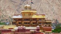 Magnificent Jaipur - a Half Day City Tour, Jaipur, Cultural Tours