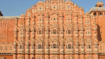 Magnificent Jaipur - An Overnight Journey From Delhi Via Private Transfer, New Delhi, Overnight ...