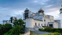 Monsoon Palace Fort Visit, Udaipur, Cultural Tours