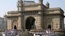 Mumbai Half Day City Tour, Mumbai, Cultural Tours