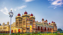 Mysore and the Fine Palace of Tipu Sultan with Private Transfer, Karnataka, Private Transfers