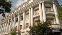 Path of Knowledge: A Heritage Walking Tour of Kolkata with Private Transfer, Kolkata, Private...