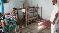 Pochampally Textile Tour with Private Transfer, Hyderabad, Private Transfers