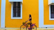 Pondicherry City Bicycle Tour, Pondicherry, Bike & Mountain Bike Tours