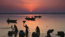 Private 5-Hour Varanasi Tour at Dawn Including Boat Ride, Varanasi, Cultural Tours