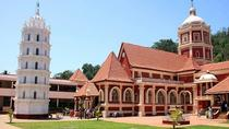 Private Cultural Tour Ancestral Goa, Shantadurga Temple and Spice Village Including Lunch, Goa, ...