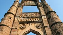 Private Day Excursion to Chanderi from Orchha, Gwalior, Cultural Tours