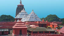 Private Excursion to Puri from Bhubaneswar, Bhubaneswar, Private Day Trips