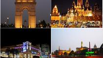 PRIVATE FULL DAY TOUR OF DELHI FROM JAIPUR BY DOUBLE DECKER TRAIN INCLUDING LUNCH, Jaipur, Full-day...
