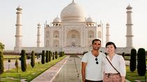 Private Half Day Agra City Tour with Taj Mahal, Agra, Cultural Tours