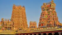 Private Madurai Sightseeing Tour From Thanjavur, Thanjavur, City Tours