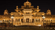 Private Night Tour of Iconic Jaipur and Dinner with a Noble Rajput Family, Jaipur, Cultural Tours