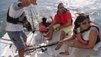 Private Sail Across Mumbai Harbor, Mumbai, Sailing Trips