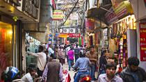 Private Tour: Captivating Walk through Old Delhi's Colorful Chandni Chowk with Private Transfer, ...