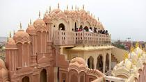 Private Tour: Heritage Walking Tour in Jaipur - One of India's Most Charming Cities, Jaipur, ...