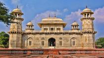PRIVATE TOUR OF THE TOMBS OF AGRA, Agra, Private Sightseeing Tours