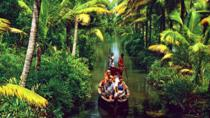 Relax In The Kerala Backwaters - A Two-night Excursion From Cochin With Private Transfers, Kochi,...