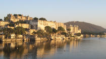 Romantic Udaipur - A 2-night Excursion With Exclusive Boat Ride From Jodhpur Via Private Transfers,...