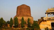 Sarnath (Excursion Tour ) - A Buddhist Pilgrimage, Varanasi, Cultural Tours