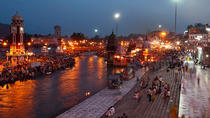 Spiritual Haridwar And Rishikesh - A 3 Day 2 Night Visit From Delhi By Private Transfers, New...