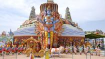 Surendrapuri Mythological Theme Park From Hyderabad, A Day-Excursion, Hyderabad, Theme Park Tickets...