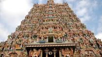Temple, Breakfast and Dance: Discover the Culture of Chennai, Chennai, Cultural Tours