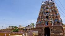 Temple Of Jupiter In Alangudi From Trichy, Thanjavur, Cultural Tours