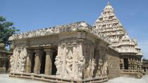 Temples and Silk Sarees: a Full Day Tour of Kanchipuram, Chennai, Full-day Tours