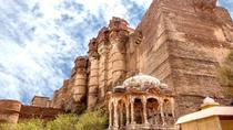 The Blue City - A Three Day Two Night In Jodhpur, Jodhpur, Multi-day Tours