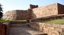 The Cruel Tughlaq Dynasty - A Private Historical Walk, New Delhi, City Tours