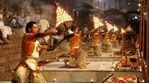 The Famous Aarti Ceremony - An Evening at the Ganges River, Varanasi, Cultural Tours