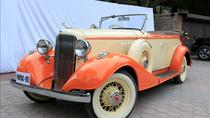 The Royal Car Collection of Jodphur with private transfer, Jodhpur, Private Transfers