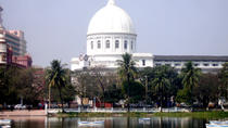 The Second City of Empire: A Kolkata Heritage Walking Tour with Private Transfer, Kolkata, Private ...