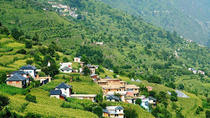 Trek to Dharamkot and Bahl Villages from McLeodganj with Lunch, Dharmasala, Hiking & Camping