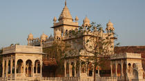 Two Pearls - Jodhpur And Udaipur - A Four Day Excursion From Jaipur By Private Transfer, Jaipur, ...
