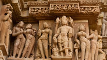 UNESCO's Eastern Temples at Khajuraho - A Walking Tour, Khajuraho, Cultural Tours