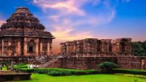 UNESCO's Konark - The Famous Sun Temple at the Bay of Bengal, Bhubaneswar, Cultural Tours