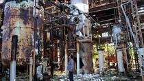 Visit the Bhopal Gas tragedy site, Bhopal, Private Sightseeing Tours