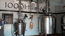 Craft Distillery Tour, Kigali, Distillery Tours