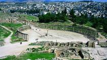 Private Tour of Ajlun and Jerash, Amman, Private Sightseeing Tours