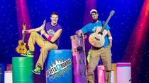 Buckets N Boards at The Starlite Theatre, Branson, Concerts & Special Events