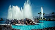 Skip the Line Costa Martianez Entrance Ticket with Lunch , Tenerife, Water Parks