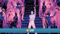 Moulin Rouge Show: VIP Seating with Champagne, Paris