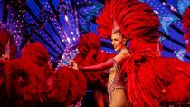 Parijs Moulin Rouge Diner en Show, Paris, Cabaret