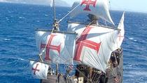 Santa Maria de Colombo Galleon Cruise Tour, Funchal, Day Cruises