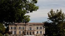 Chateau du Taillan and Park including Wine Tasting Tour, Bordeaux, Food Tours