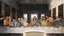 Essential Milan Tour - Sla de wachtrij over Da Vinci Last Supper and Duomo Cathedral, Milan, Skip-the-Line Tours