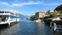 Tour of Lake Como and Brunate including Private Boat and Transportation (Winter), Milan, Day Trips