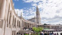 Fátima: Private Tour All day: Lisbon-Fatima-Batalha-Nazare-Óbidos: in Mercedes, Lisbon,...